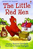 The Little Red Hen (2.3 First Reading Level Three (Red))