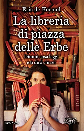La libreria di piazza delle Erbe (Italian Edition)