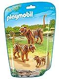Playmobil tijgers met welp