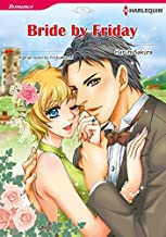 Bride by Friday: Harlequin comics (English Edition)