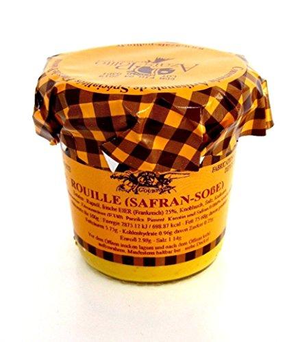 Rouille Setoise Sauce Safran Soße 85 g