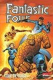 Fantastic Four, Tome 2