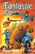 Fantastic Four Tome 2 de Mark Waid