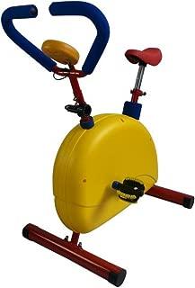 Niños Fitness–Rueda Trimm para niños Bicicleta ergómetro