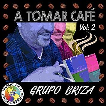 A Tomar Cafe, Vol. 2
