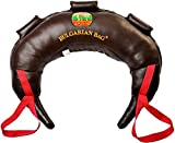 Bulgarian Bag Suples Original Model - Genuine Leather (26 lbs) - Free...