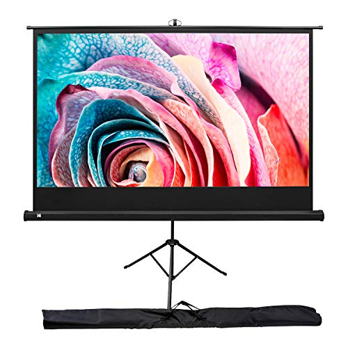 """KODAK 100"""" Projection Screen 