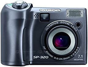 Best olympus sp 320 digital camera Reviews