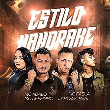 Estilo Mandrake