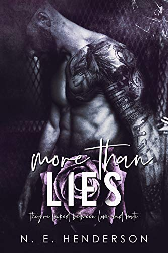 More Than Lies: Enemies-to-Lovers Standalone Romance (A More Than Standalone Book 1)