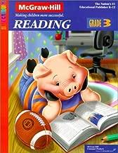 Spectrum Reading, Grade 3 (McGraw-Hill Learning Materials Spectrum)