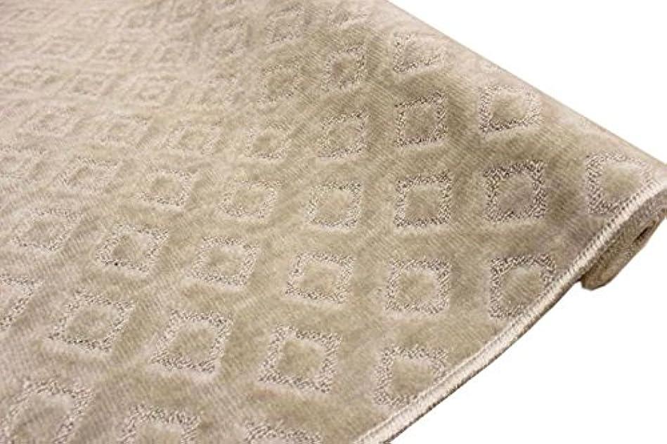 分よく話される正しく12畳 カーペット 絨毯 じゅうたん 日本製 パーソル/ベージュ 12帖 352x522cm