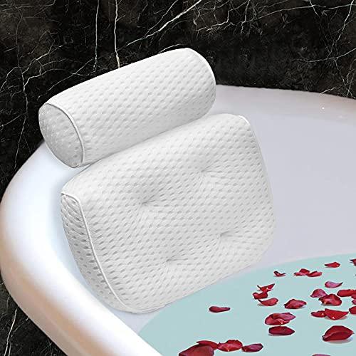 Breathable Bath Pillow