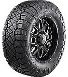 305/65R18 Tires - Nitto Ridge Grappler All-Terrain Radial Tire - LT305/65R18 128Q