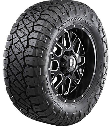 Nitto Ridge Grappler All-Terrain Radial Tire - 38X13.50R20 128Q