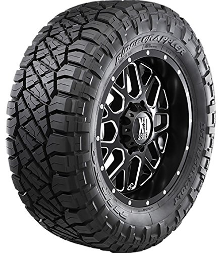 Nitto Ridge Grappler All-Terrain Radial Tire - 38X13.50R20 128Q