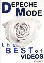 Depeche Mode: The Best Of Videos - Volumen 1 [Alemania] [DVD]