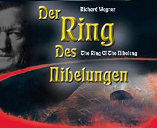 Wagner:Der Ring Des Nibelungen by Various (B0000582R9) | Amazon price tracker / tracking, Amazon price history charts, Amazon price watches, Amazon price drop alerts
