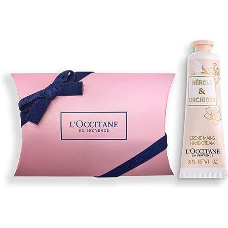 ロクシタン(L'OCCITANE) オーキデ プレミアムハンドクリーム 30ml ギフトBOX入り セット