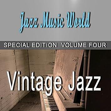 Vintage Jazz, Vol. 4 (Special Edition)