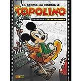 TOPOLINO STORIA DEL CINEMA n 1