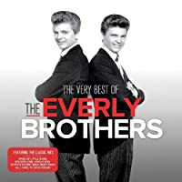 Very Best of the Everly Brothers by EVERLY BROTHERS (2014-04-23)