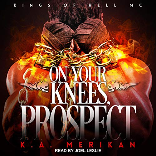 On Your Knees, Prospect audiobook cover art