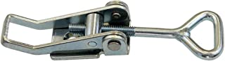 AS-702 Non Locking zinc Plate Over Centre Fastener with AS-31ZP catchplate