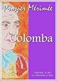 Colomba - Format Kindle - 9782374630243 - 1,99 €