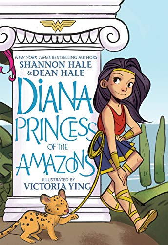 Diana: Princess of the Amazons (Wonder Woman)