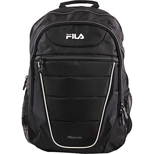 Fila Argus III ノートパソコン用バックパック US サイズ: One Size カラー: ブラック