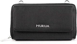 MURUA (ムルーア) ベーシックシリーズ 長財布 MR-W311