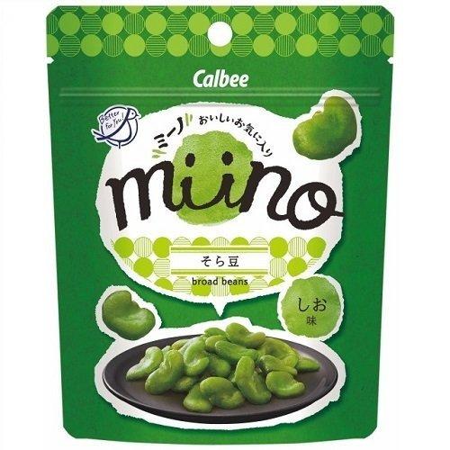 Calbee miino soft bean paste 28g bags Fashionable 6 Ranking TOP3 Japan Import ×