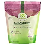 grab green laundry soap pods