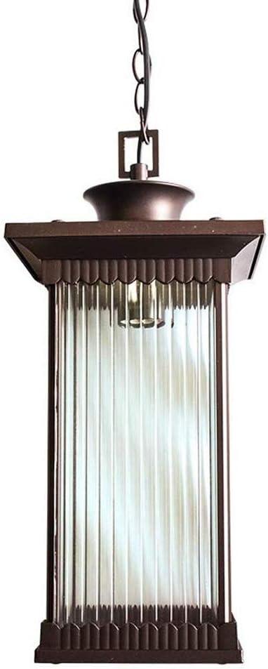 Modern Hanging Lamp European Finally resale start Antique Pendant Ligh Aluminum Glass New arrival