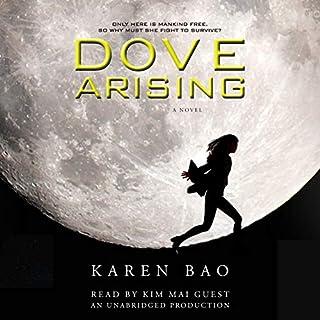 Page de couverture de Dove Arising