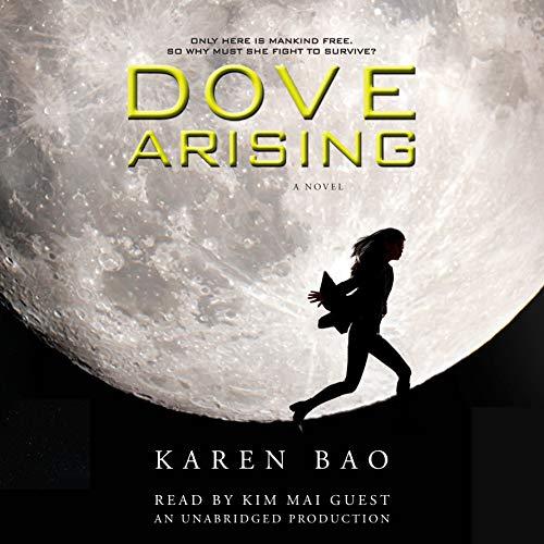 Dove Arising cover art