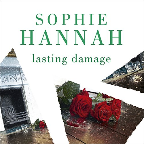 Lasting Damage audiobook cover art