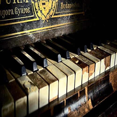 Pièce pour piano en Bm