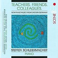 Various: Teachers, Friends, Co