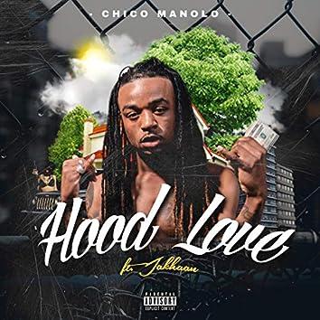 Hood Love (feat. Jakhaan)