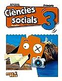 Ciències socials 3. (Peça a peça)