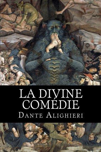 La Divine Comédie: Tome I: L'enfer