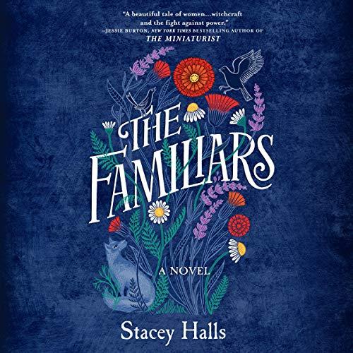 Page de couverture de The Familiars