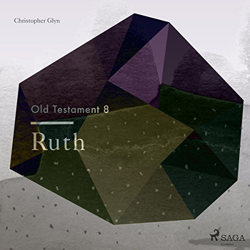 Ruth (The Old Testament 8) audiobook cover art