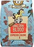 Dark Matter, Coffee Unicorn Espresso Blend, 12 Ounce