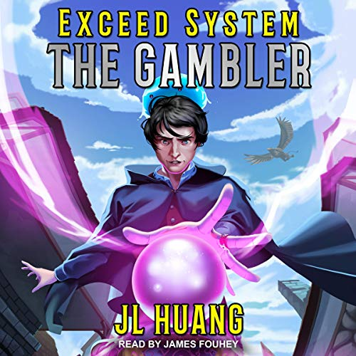 The Gambler cover art
