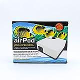 Penn Plax PEN-019 Air Pod Aquarium Air Pump...