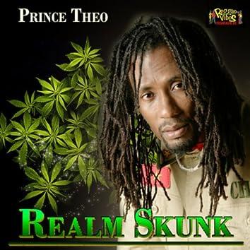 Realm Skunk - Single
