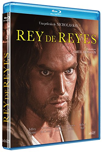 Rey de reyes Blu-ray